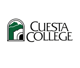 Cuesta College graduation ceremony