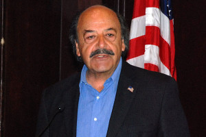 State Assemblyman Katcho Achadjian is Paso Robles' representative at the California State Assembly.