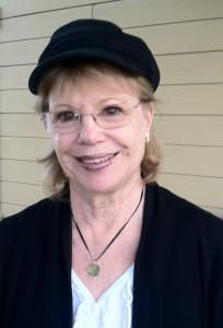Linda Martini Posner