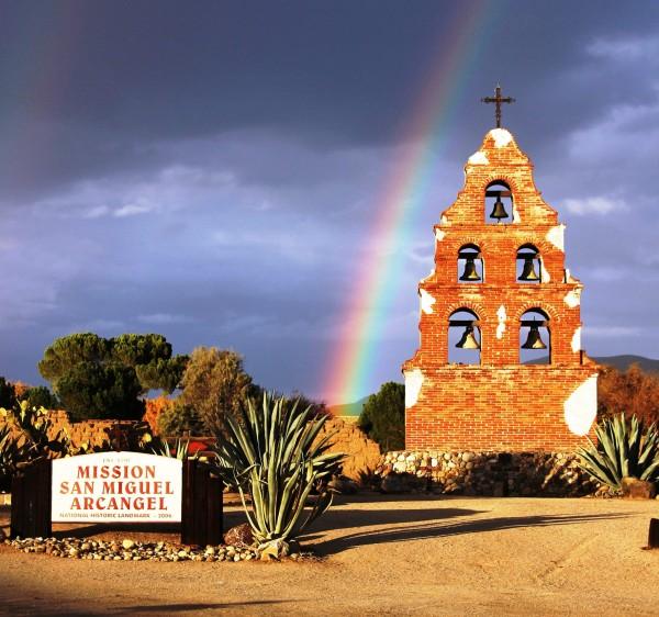 Paso Robles Rainfall