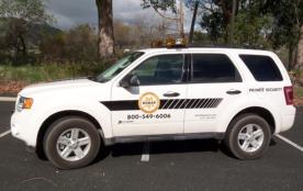 Santa Barbara security company