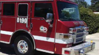 Paso Robles Firefighters union contract