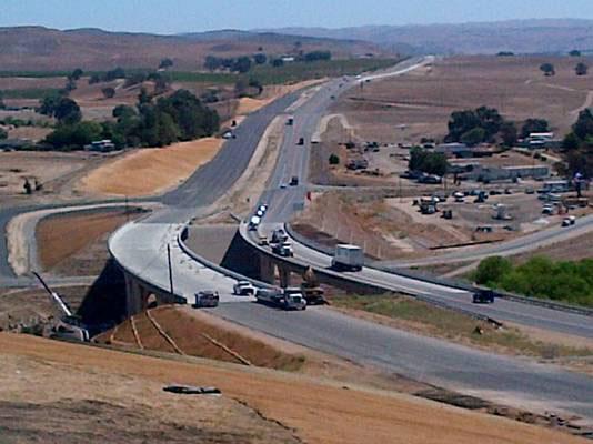 highway 46 bridge