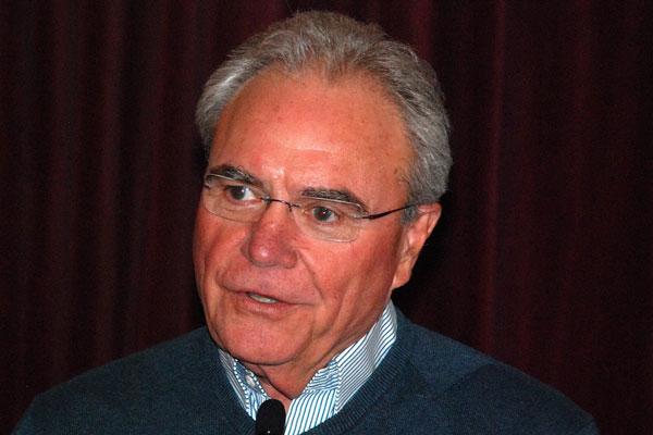 Carl Hanson