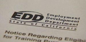 EDD-unemployment