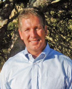 Geoff Marsh, owner of Paso Robles-based Marsh Consulting Group