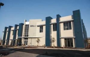 IQMS building