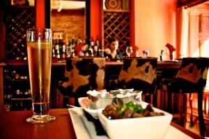 Estrella beer dinners