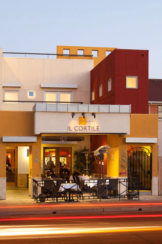 Restaurants In Paso Robles Downtown