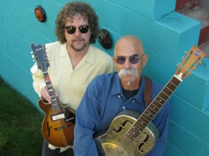 Songwriters at Play, D'Anbino, Paso Robles