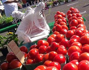 Paso Robles Farmers Market
