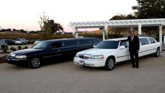 Paso Robles Limousine Company