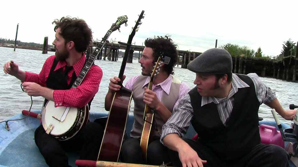 Image result for the pine hearts band