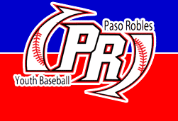 Paso Robles Youth Baseball