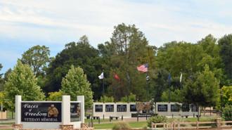 Veterans Memorial Atascadero
