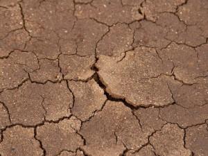 record low rainfall
