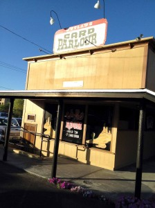 Overland Stage Western Steakhouse and Outlaws Card Parlour in Atascadero serves up great food, drink, games and more.