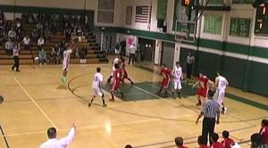 templeton basketball