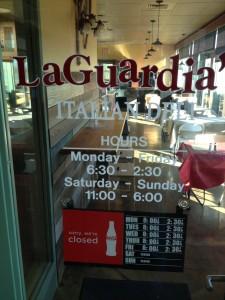 LaGuardia's Italian Deli