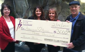 Kennedy Club Paso Robles