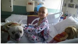 Maddy Gonzalez, cancer treatments