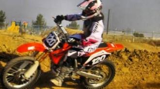 Motorcross Paso Robles