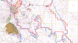 paso robles water district