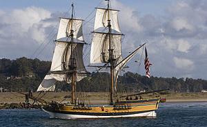 tall ships morro bay