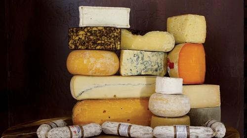 Paso Robles Cheese Shop