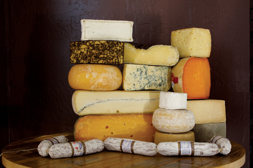 Paso Robles Cheese Shop