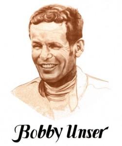 Bobby Unser, Estrella Warbirds Museum