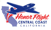 Central Coast Honor Flight