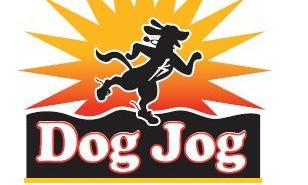 Dog Jog, Paso Robles