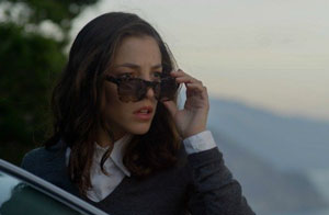 The independent feature film, The White Orchid, staring Olivia Thirlby (Juno, Dredd) and Janina Gavankar (True Blood) was filmed locally last year. This mystery thriller is set in Morro Bay, Big Sur and San Francisco.
