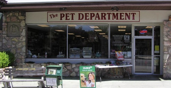 The Pet Department, Atascadero