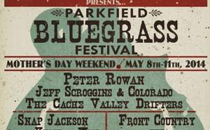Parkfield Bluegrass Music Festival