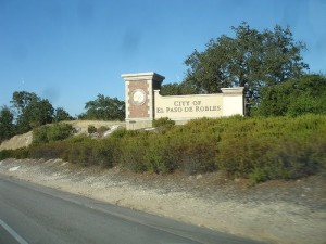 Paso Robles ranked top for well being