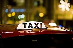 Paso Robles Taxi