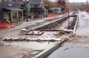 stormwater manager