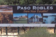 Darn Near Paradise