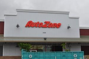 AutoZone 054