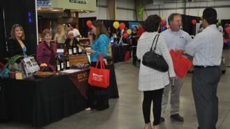 Paso Robles Chamber of Commerce, Business Expo