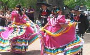 Cinco de Mayo Paso Robles