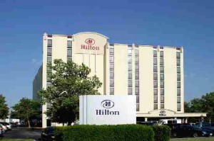 Hilton Paso Robles