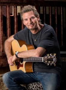 Kenny Loggins, Vina Robles