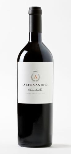 Aleksander wine