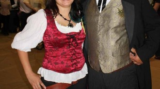 Wild West Casino Night, Paso Robles, Youth Sports Council