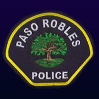 paso-robles-police logo
