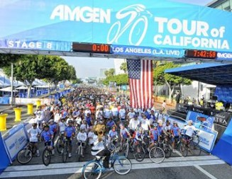 Morro Bay to host Amgen Tour of California stage finish