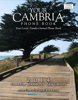 Cambria-Phone-Book